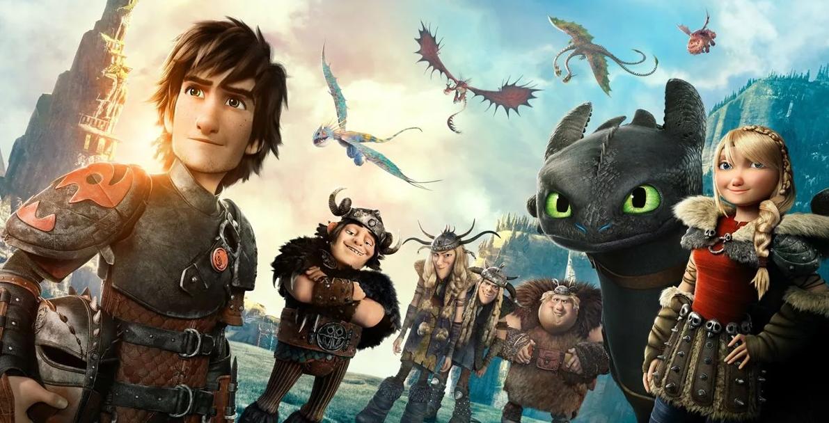 Новогодние мультфильмы 2019: что стоит посмотреть вместе со своими детьми