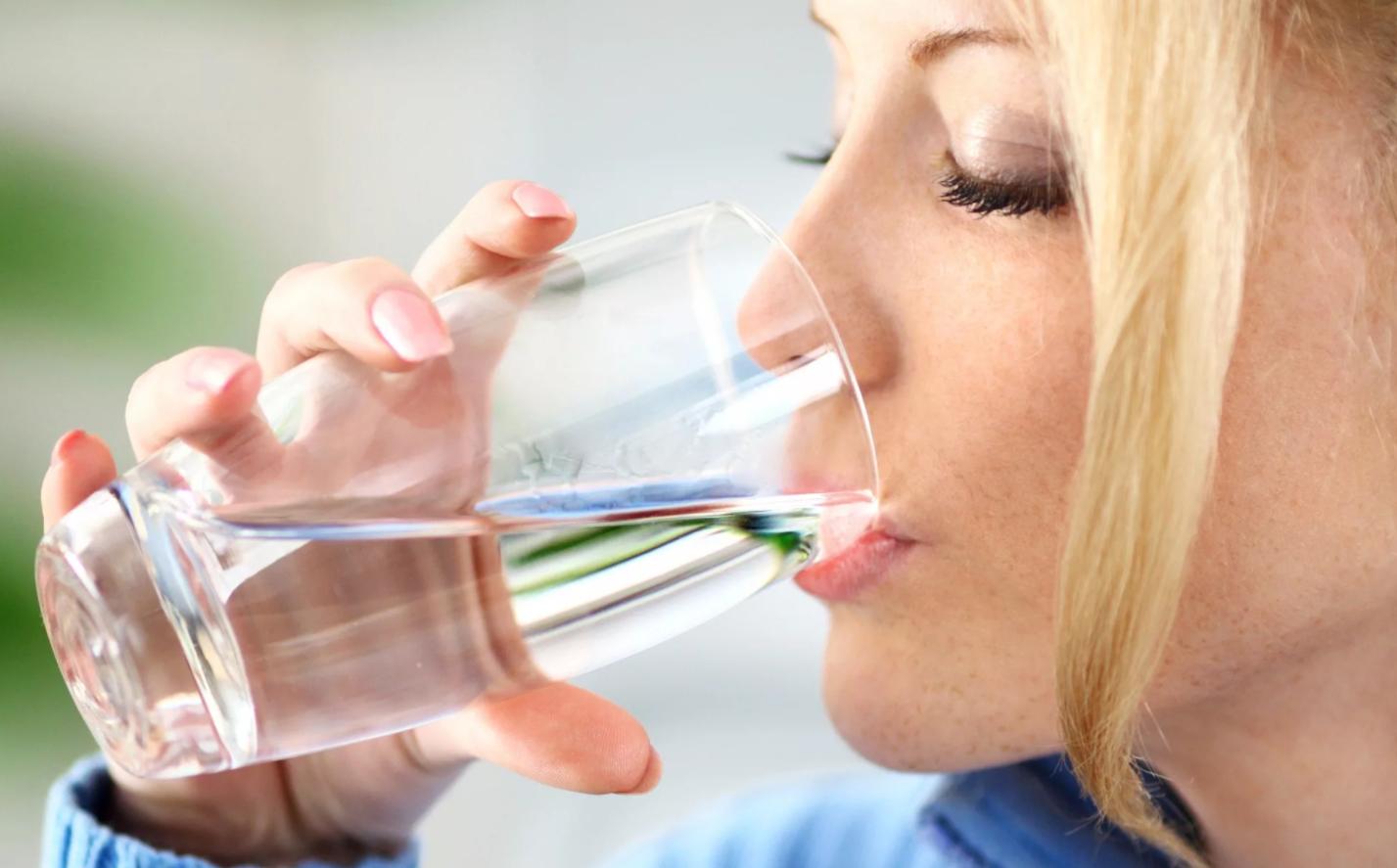 Почему важно пить очищенную воду