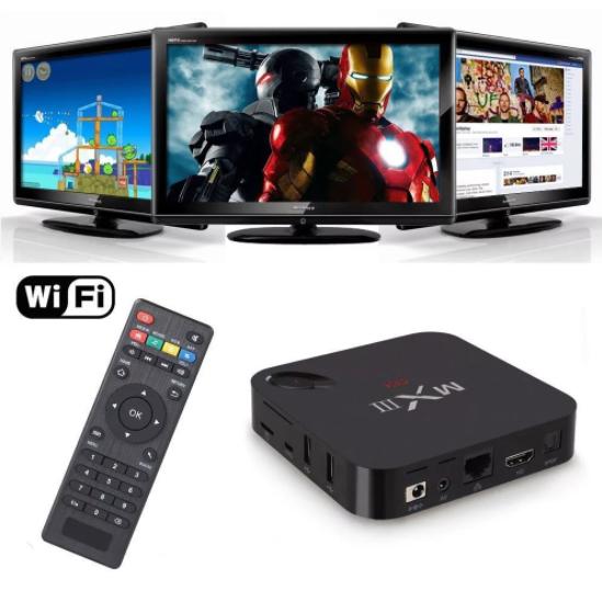 Приставки Смарт TV на системе Андроид: основные преимущества