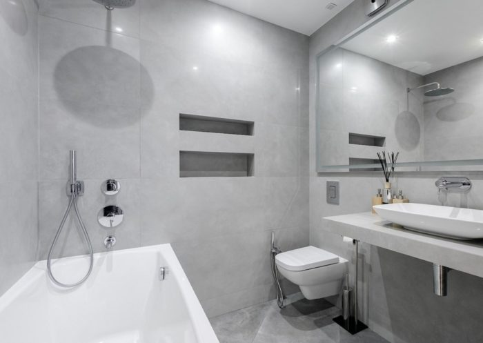 Стоит ли Объединять Туалет с Ванной: Плюсы и Минусы