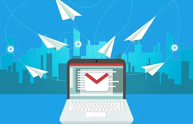 E-mail рассылка: к кому обратиться