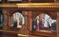 Храмовая мебель