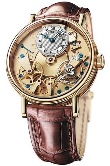 Как швейцарские часы завоевали мир?