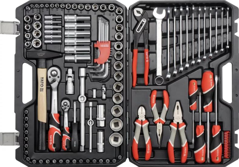 Как выбрать набор инструментов в подарок?