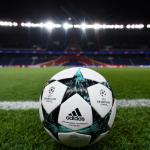 Освещение международных клубных футбольных турниров