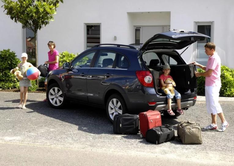 Выбираем автомобиль для семьи