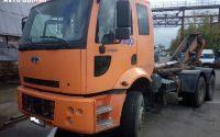 Выкуп грузовых автомобилей