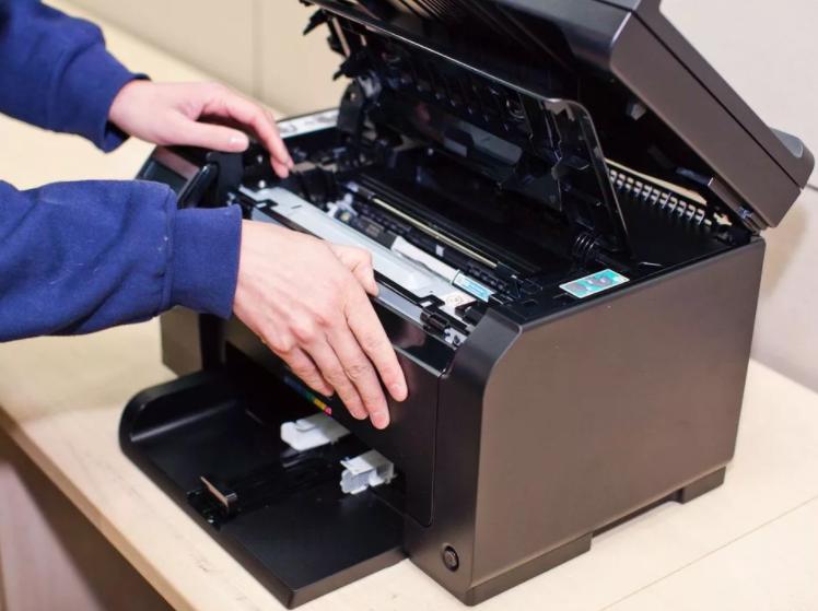 Что делать, если перестал работать принтер