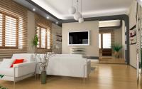 Натяжной потолок: возможные варианты