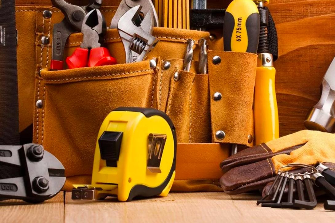 Строительные инструменты: где приобрести