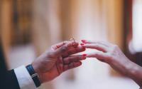 Выбираем оригинальные кольца для помолвки