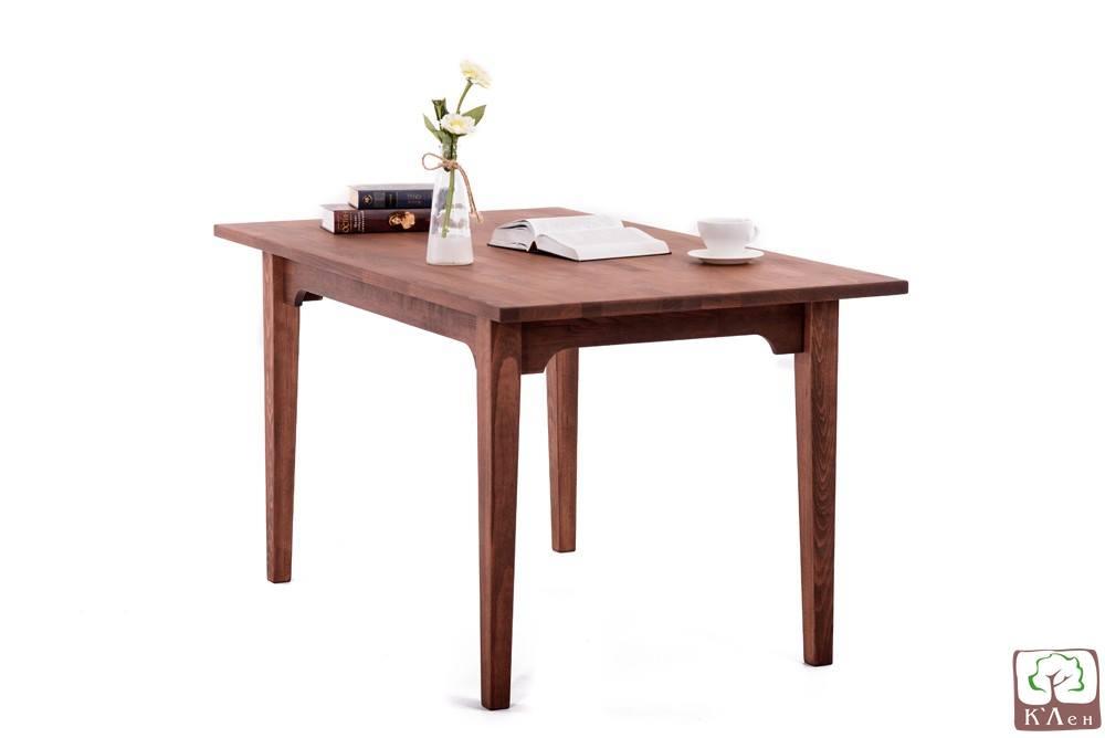 Выбираем стол для гостиной