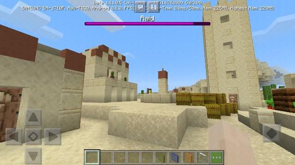Скачать Minecraft Bedrock Edition 1.11.0.8 и 1.11.0.9 Бесплатно на Android Тестовая версия