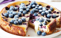 Что приготовить: новые кулинарные рецепты
