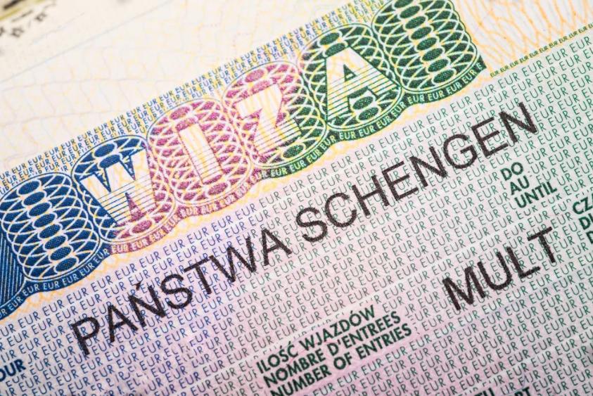 Достопримечательности Польши: где оформить визу