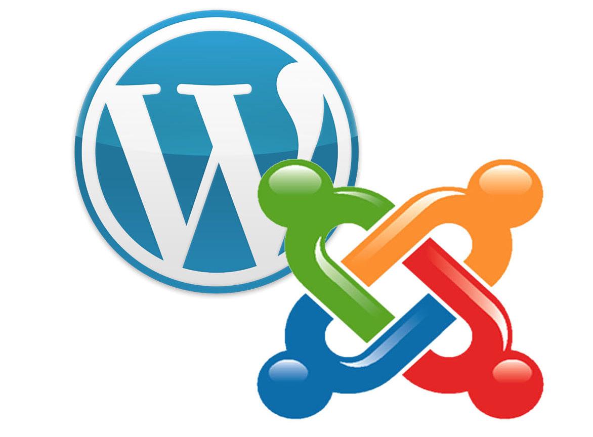 Joomla или WordPress: что лучше?