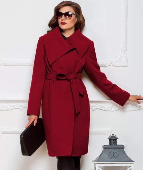 Кашемировое пальто как выбрать