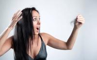 Лучший способ борьбы с выпадением волос