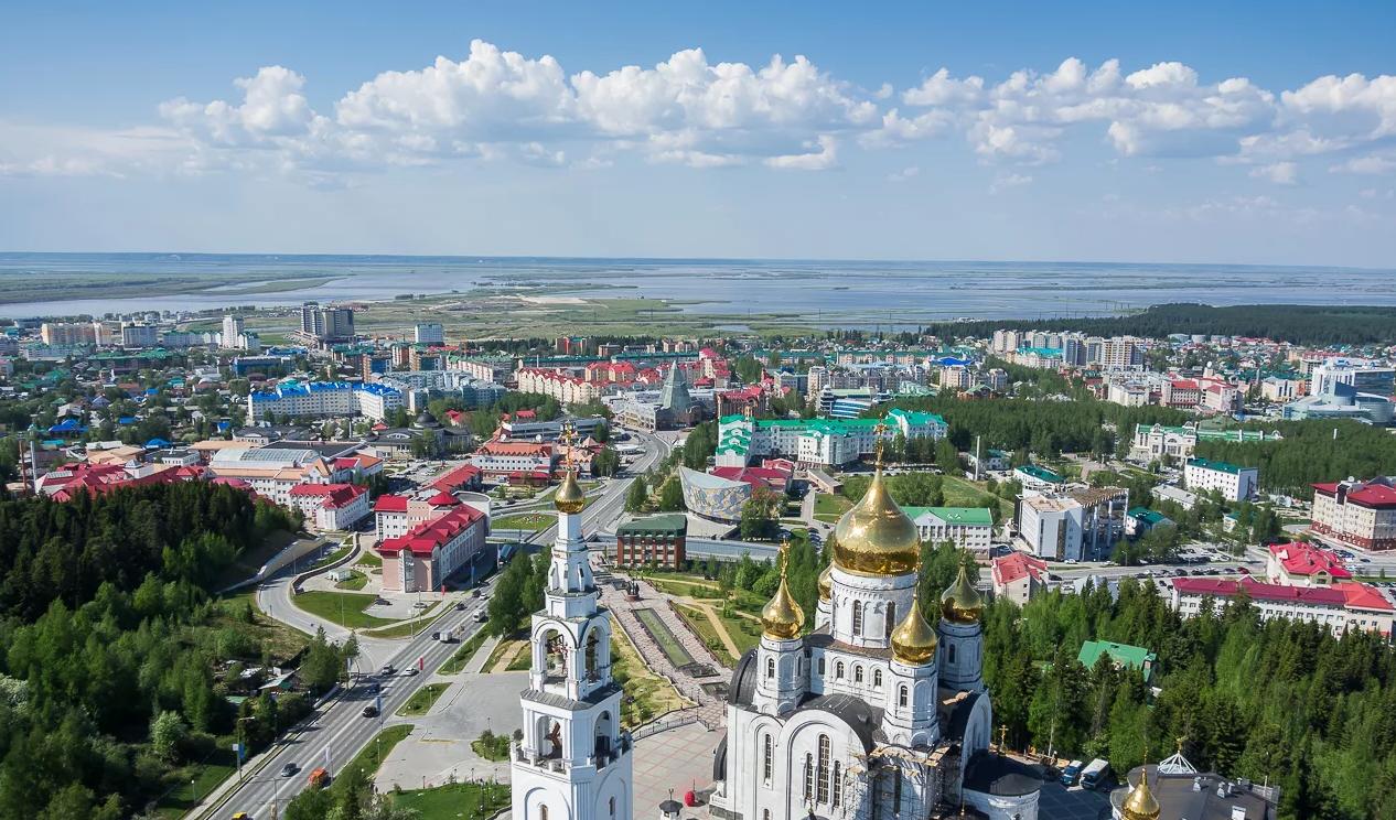 Новости Ханты-Мансийска: заходите на проверенный ресурс, чтобы быть в курсе актуальных событий