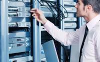 Особенности обслуживания серверов