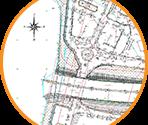 Топографическая съемка – от классификации до процедуры согласования