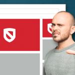 Блокировщик рекламы на YouTube