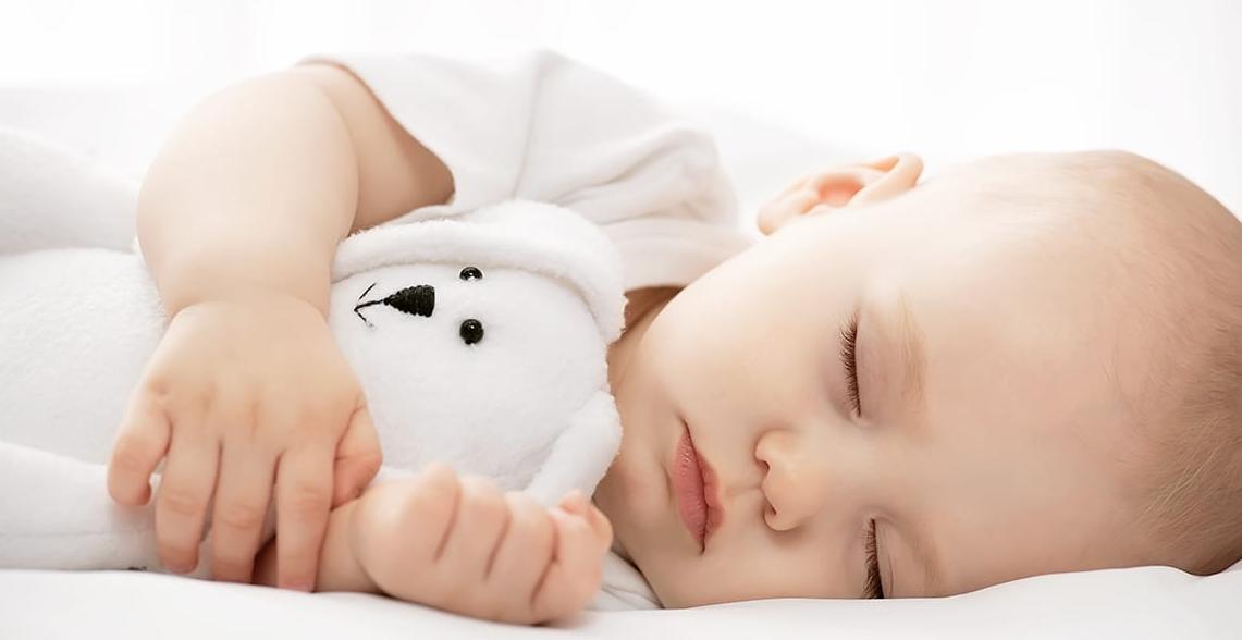 Детские матрасы — это здоровый сон и счастливый малыш!