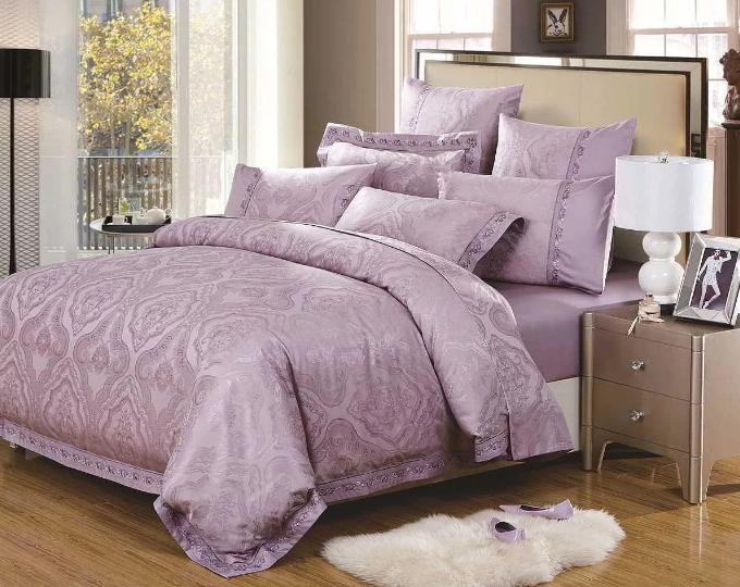 Как выбрать постельное белье для себя и родных