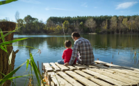 Советы начинающим рыболовам: как не упустить заветный трофей