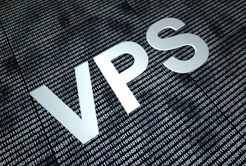 VPS принцип работы
