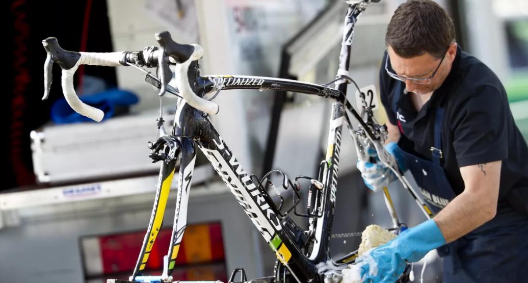 Готовим велосипед к летнему сезону: займитесь ремонтом прямо сейчас
