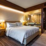 Плюсы и минусы инвестиций в гостиничные номера