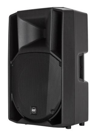 Активные акустические системы для дома и профессионального использования