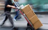 Быстрая доставка документации курьерской службой