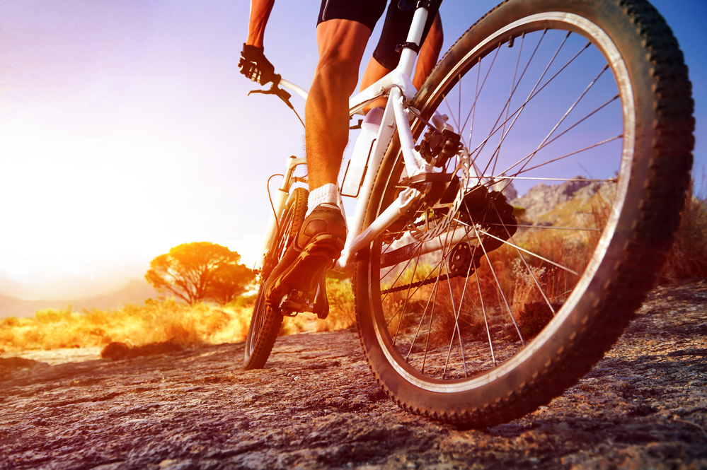 Подготовка к туризму на велосипеде
