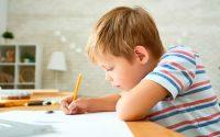 Как воспитать в ребенке аккуратность и трудолюбие?