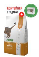 Особенности кормов для кошки — советы KORMAX