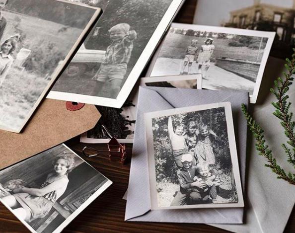 Как красиво оформить интерьер с помощью фотографий
