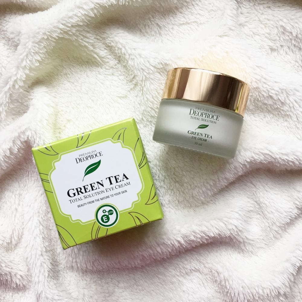 Лучшие корейские крема для кожи вокруг глаз