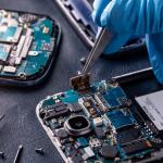 Особенности ремонта телефонов Samsung в Киеве