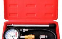Бензиновые компрессорометр – это выгода и практичность