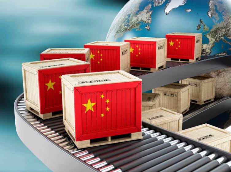 Как получить товары оптом из Китая
