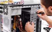Когда нужен ремонт компьютера и как он выполняется