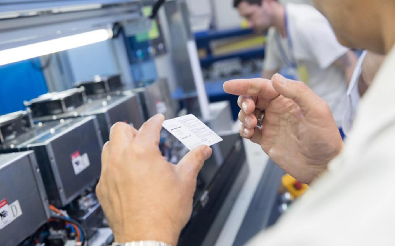 Принтеры для производства пластиковых карт