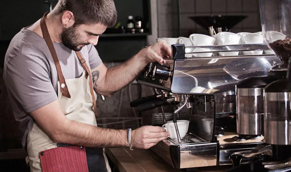 Ремонт кофемашин: пусть за работу всегда берутся лучшие из лучших