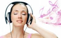 Слушаем отличную музыку