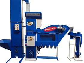 Зерноочистительное оборудование: выбирайте качество