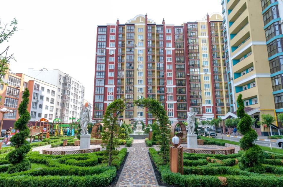 Недвижимость в Буче и Ирпене