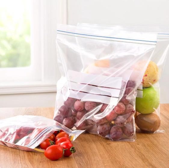 Вакуумные пакеты для продуктов