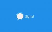 Приложение для общения Signal